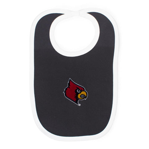 Two Feet Ahead - Louisville - Louisville Knit Bib