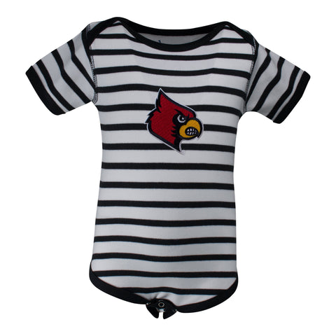 Louisville Stripe Lap Shoulder Creeper