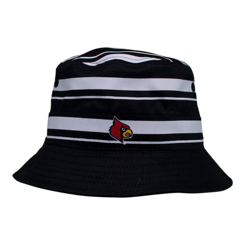 Two Feet Ahead - Louisville - Louisville Rugby Bucket Hat