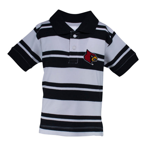 Two Feet Ahead - Louisville - Louisville Rugby Golf Shirt