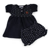Two Feet Ahead - Maryland - Maryland Girl's Heart Dress with Bloomers