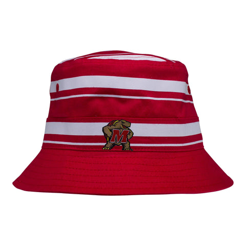 Maryland Rugby Bucket Hat
