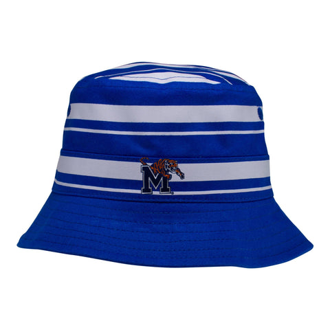 Two Feet Ahead - Memphis - Memphis Rugby Bucket Hat