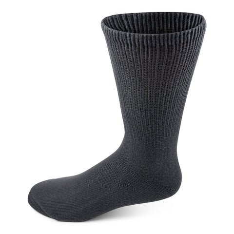 Two Feet Ahead - Socks - Extra Wide Non Binding Sock