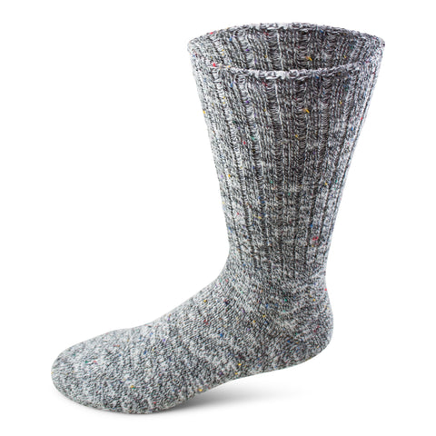 Two Feet Ahead - Socks - Men's Outdoor Crew Sock (4-886)