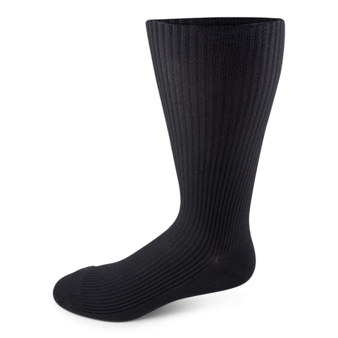 Two Feet Ahead - Socks - Nylon Non Binding Dress Sock