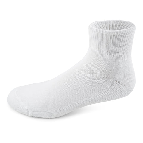 Two Feet Ahead - Socks - Athletic Quarter Sock