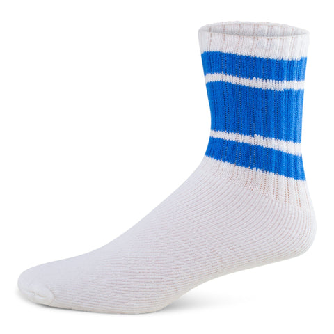 Two Feet Ahead - Socks - Boy's Cushion Foot Sport Tube Sock