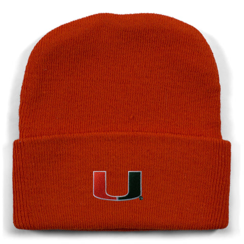 Two Feet Ahead - Miami - Miami Knit Cap