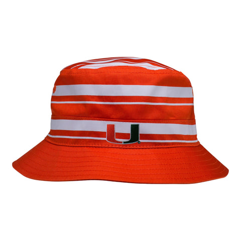 Two Feet Ahead - Miami - Miami Rugby Bucket Hat