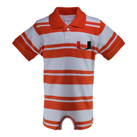 Two Feet Ahead - Miami - Miami Rugby T-Romper