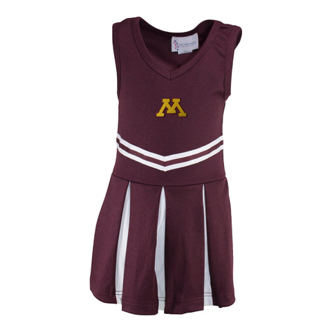 Two Feet Ahead - Minnesota - Minnesota Cheer Dress