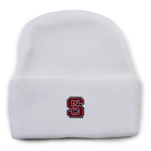 Two Feet Ahead - NC State - NC State Knit Cap