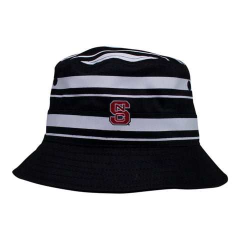 Two Feet Ahead - NC State - NC State Rugby Bucket Hat