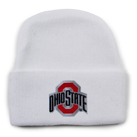 Two Feet Ahead - Ohio State - Ohio State Knit Cap