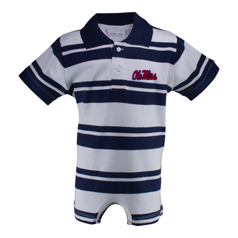 Two Feet Ahead - Ole Miss - Ole Miss Rugby T-Romper