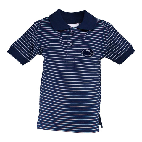 Two Feet Ahead - Penn state - Penn State Jersey Golf Shirt