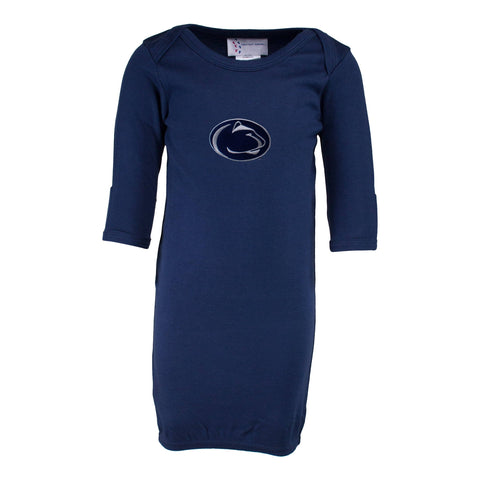 Two Feet Ahead - Penn state - Penn State Layette Gown