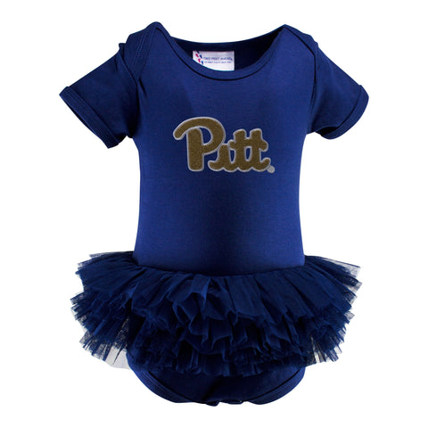 Two Feet Ahead - Pitt - Pitt Tutu Creeper