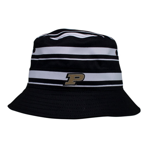 Two Feet Ahead - Purdue - Purdue Rugby Bucket Hat
