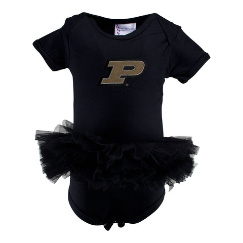 Two Feet Ahead - Purdue - Purdue Tutu Creeper