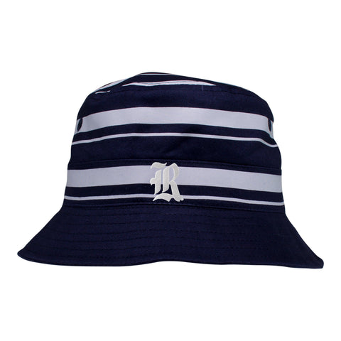 Two Feet Ahead - Rice - Rice Rugby Bucket Hat