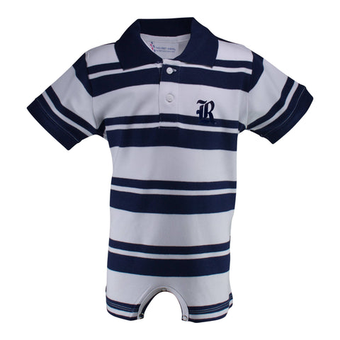 Two Feet Ahead - Rice - Rice Rugby T-Romper