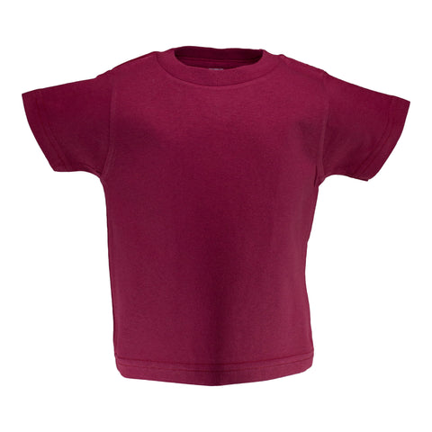 Toddler Short Sleeve T Shirt