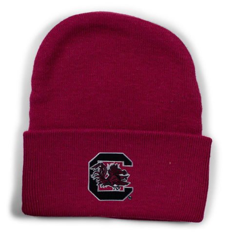 Two Feet Ahead - South Carolina - South Carolina Knit Cap