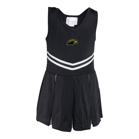Two Feet Ahead - Southern Miss - Southern Miss Cheer Dress