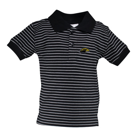 Two Feet Ahead - Southern Miss - Southern Miss Jersey Golf Shirt