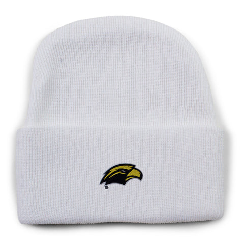 Two Feet Ahead - Southern Miss - Southern Miss Knit Cap