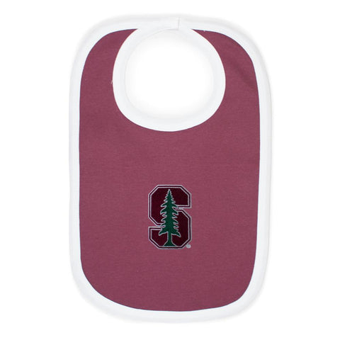 Stanford Knit Bib
