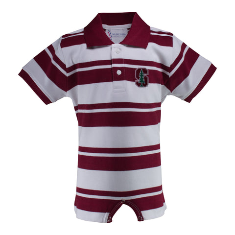 Two Feet Ahead - Stanford - Stanford Rugby T-Romper