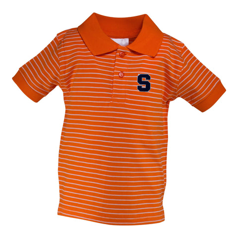 Two Feet Ahead - Syracuse - Syracuse Jersey Golf Shirt