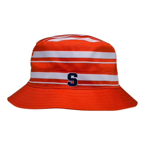 Two Feet Ahead - Syracuse - Syracuse Rugby Bucket Hat