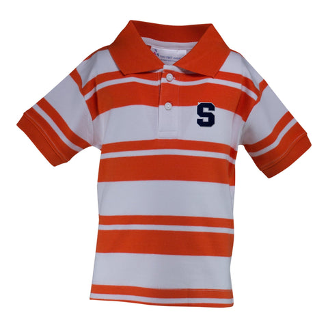 Two Feet Ahead - Syracuse - Syracuse Rugby Golf Shirt