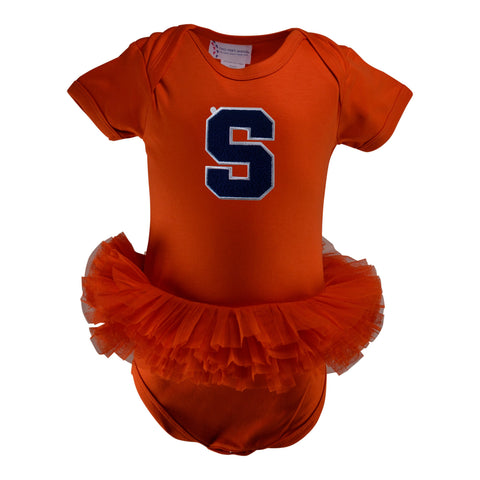 Two Feet Ahead - Syracuse - Syracuse Tutu Creeper