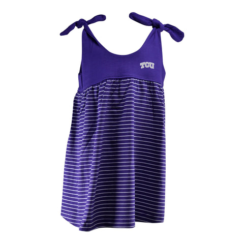 Texas Christian University Sun Dress