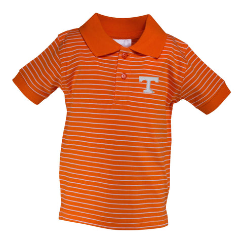 Two Feet Ahead - Tennessee - Tennessee Jersey Golf Shirt