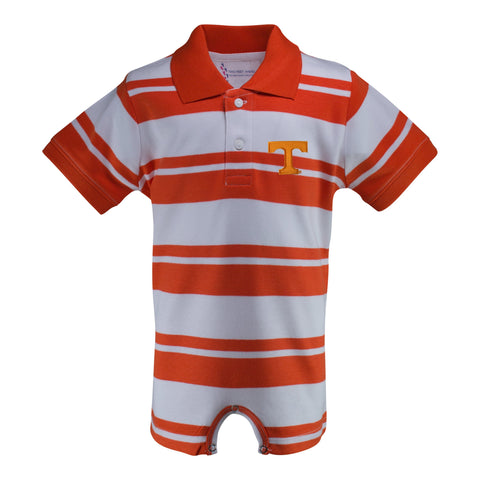 Two Feet Ahead - Tennessee - Tennessee Rugby T-Romper