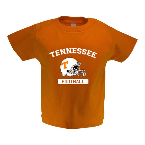 Tennessee Toddler Short Sleeve T Shirt Print