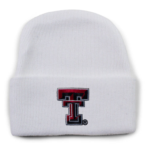 Two Feet Ahead - Texas Tech - Texas Tech Knit Cap