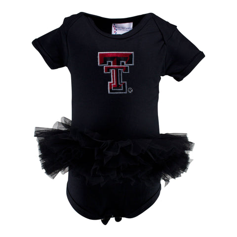 Two Feet Ahead - Texas Tech - Texas Tech Tutu Creeper