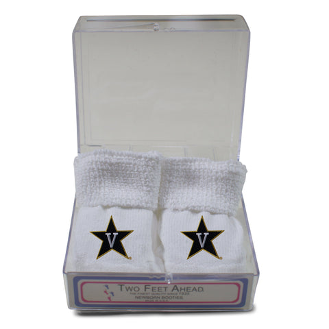 Two Feet Ahead - Vanderbilt - Vanderbilt Gift Box Bootie