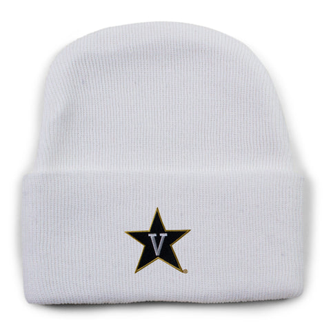 Two Feet Ahead - Vanderbilt - Vanderbilt Knit Cap