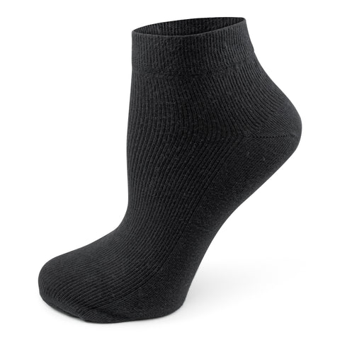 Two Feet Ahead - Socks - Quarter Footie