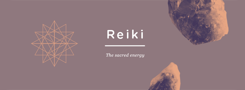 The Peace Practice, Reiki