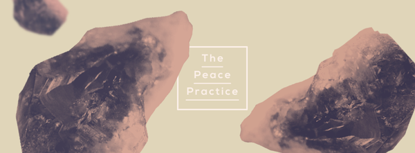 The Peace Shop, a magical online store!