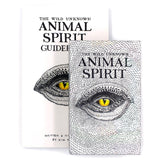 The Wild Unknown Animal Spirit Bundle Set - Card Deck and Guide Book